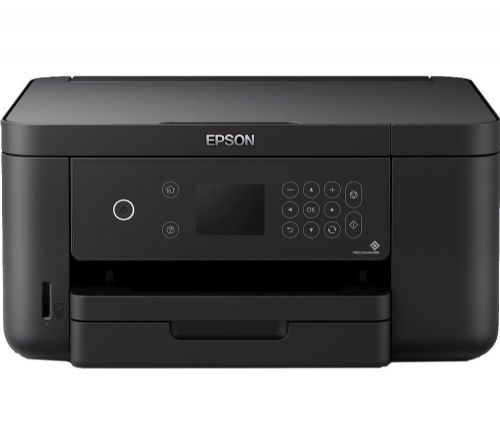 EPSON Expession XP-5105 All-in-One Wireless Inkjet Printer